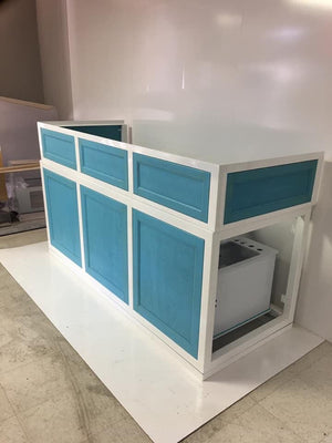 Aquarium Furniture ( Stands& Canopies )
