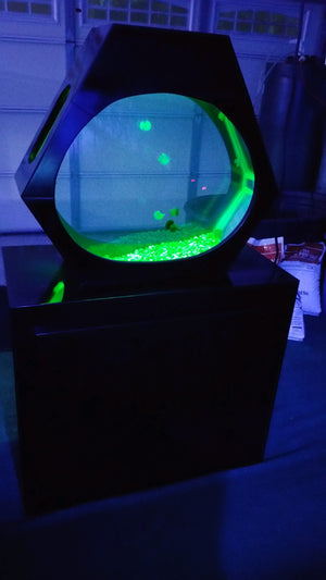 Jellyfish Aquarium - Used