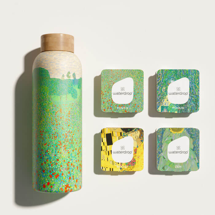 Klimt Starter Set - Waterdrop™