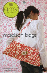 Amy Butler - Madison Bags Pattern
