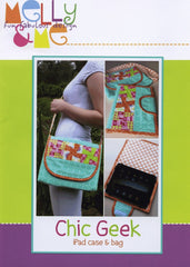Melly & Me - Chic Geek Pattern