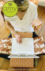 Amy Butler - Laptop Cover and MP3 Case Pattern