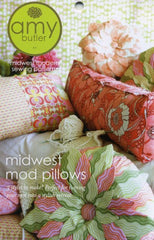 Amy Butler - Midwest Mod Pillows Pattern