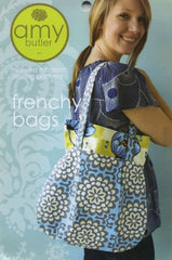 Amy Butler - Frenchy Bags Pattern