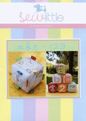 Sew Little Sewing Patterns