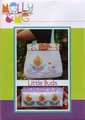 Melly & Me - Little Buds Pattern