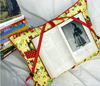 Sew Liberated - Reading Pillow