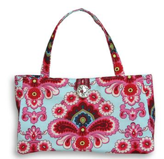Amy Butler - In Town Bags Pattern