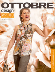 Ottobre Sewing Patterns