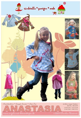 Children's Top Sewing Patterns