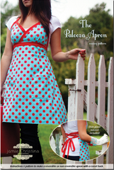Jamie Christina - The Palooza Apron