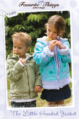 Boys' Sewing Patterns