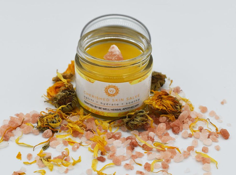 Cherished Skin Salve