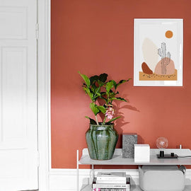 Five Brilliant Colors to Consider This Spring