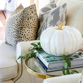 Decorate Your Home This Fall With These Decor Ideas
