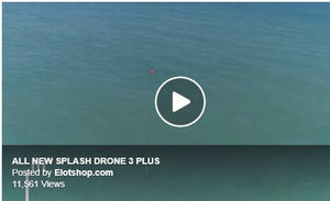 Splash Drone 3 Plus