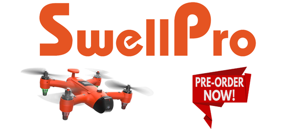 Swellpro USA Spry order page