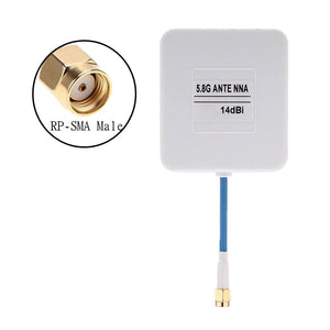 Urban Drones Video Antenna Extender for Splash Drone 5.8ghz