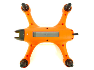 Swellpro spry drone shell