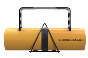 PL3 Payload Release System with Life Buoy and Search and Rescue SAR 1 Kit