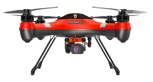 Splash Drone 3 Plus Fishing Bundle Premium with FREE Insurance