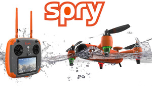 Spry Waterproof Drone - SwellproUS