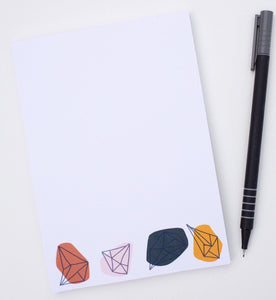 5x7 Gem Notepad