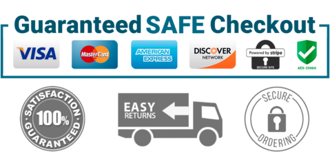 Safe and Secured Checkout