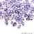 Amethyst Mix Shape Wholesale Loose Gemstones (Pick Your Carat) - GemMartUSA