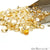 50 Carat Citrine Mix Shape A+ Grade Wholesale Loose Gemstones - GemMartUSA