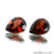 1 Pcs Of Natural Red Garnet Pears 8x10mm Aa+ Quality, Amazing Luster, Red Garnet (Gt-80027)