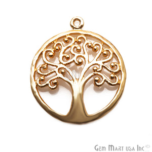 tree of life finding