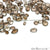 Smoky Topaz Mix Shape Wholesale Loose Gemstones (Pick Your Carat)