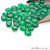 Copy of Green Onyx Mix Shape Wholesale Loose Gemstones - GemMartUSA