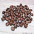 3.53oz Lot Brown Agate Tumbled Reiki Healing Metaphysical Beach Spiritual Gemstone - GemMartUSA