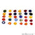 Multi Sapphire Mix Shape Wholesale Loose Gemstones (Pick Your Carat)