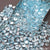 AAA Natural Blue Topaz Mix Shape Loose Gemstones
