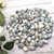 3.53oz Lot Tree Agate Tumbled Reiki Healing Metaphysical Beach Spiritual Gemstone - GemMartUSA