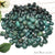 3.53oz Lot Green Aventurine Tumbled Reiki Healing Metaphysical Beach Spiritual Gemstone - GemMartUSA