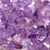 3.53oz Lot Amethyst Rough Tiny Loose Birth Gemstone - GemMartUSA