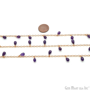 Cluster rosary chains, gold rosary chains, rosary chains wholesale
