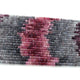 Multi Spinel Rondelle 3-4mm Bead Strands - GemMartUSA