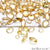 50 Carat Citrine Mix Shape A+ Grade Wholesale Loose Gemstones