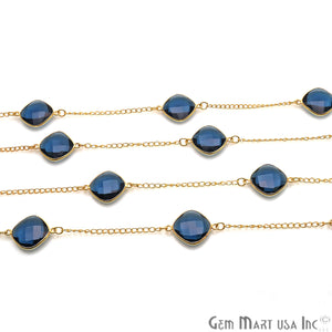 gemstone connector beads, gemstone connector pendant