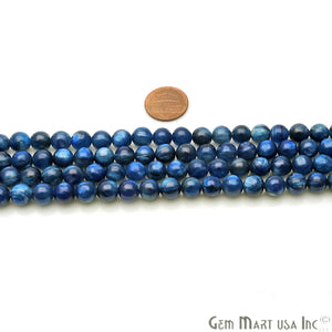 Kynite 8-9mm Cabochon Rondelle Beads Strands 14Inch