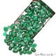 5 cts Emerald 20-10mm May Birthstone Mix Shape Loose Gemstones - GemMartUSA