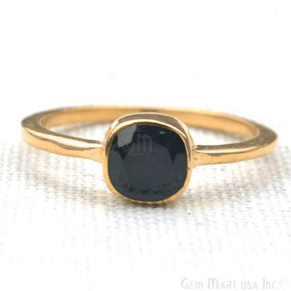 'S.H.I.E.L.D' gemstone ring