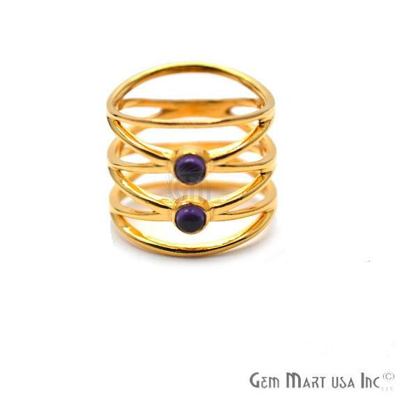 'Meereenese Knot' ring