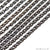 Gunmetal Vintage 4mm Finding Link Chain
