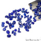 10 Carat Sapphire Gemstone Mix Shaped Lot Precious Loose Gems - GemMartUSA